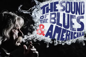 Johan Derksen - The Sound of The Blues & Americana