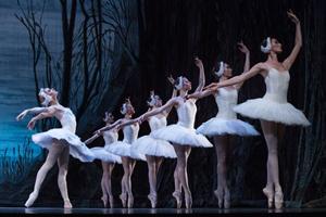 Charkov City Opera & Ballet - Het Zwanenmeer