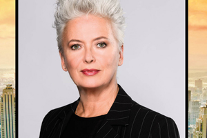 Doris Baaten speelt eerste vrouwelijke president in Annie