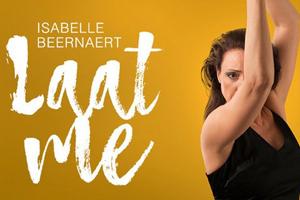 Isabelle Beernaert presenteert Laat me