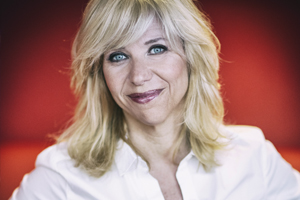 Claudia de Breij - Oudejaarsconference 2019