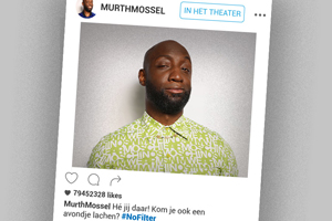 Murth Mossel - #NoFilter