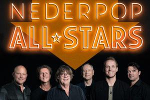 Remake van popklassieker Vriendschap door Nederpop All Stars en Henk Westbroek