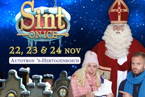 Sint on Ice