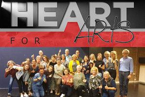 Steun Samen maken we muziektheater Cluedo in Nijmegen