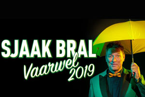 Sjaak Bral – Vaarwel 2019 Oudejaarsconference