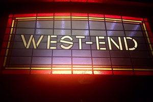 West-End Theater