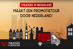 Promotietour Theaters in Nederland