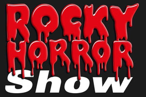 THE ROCKY HORROR SHOW in Nederland