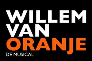 Willem van Oranje de musical