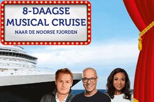 De Musical Cruise