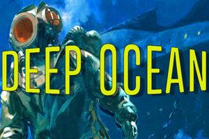 Theaterspektakel Deep Ocean