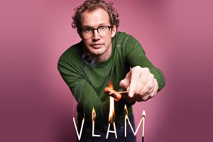 Johan Goossens - Vlam