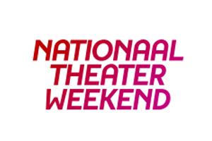 Nationaal Theaterweekend 2020