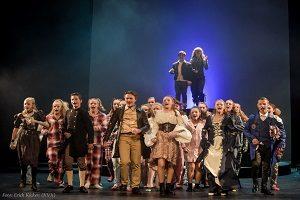 Recensie - Rijswijks Jeugdtheater zoekt naar Hamelen