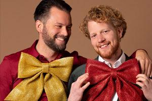 Hehohoho Christmas Show