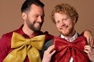 Hehoho Christmas Show