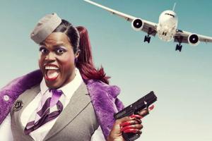 Judeska Airlines