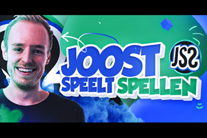 Joost x Roedie: Uitgespeeld