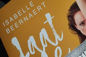 Recensie Isabelle Beernaert - Laat me