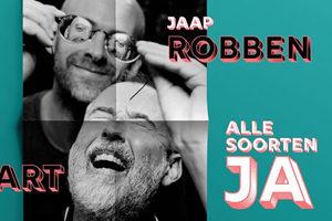 Ronald Giphart en Jaap Robben - ALLE SOORTEN, JA