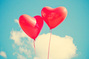 Valentijnsdag 2020