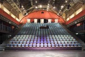 Theater De Nieuwe Regentes