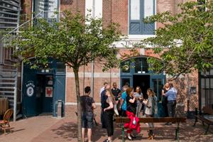 Theater Pepijn Den Haag