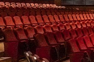 Theaters beperkt geopend vanaf 1 juni