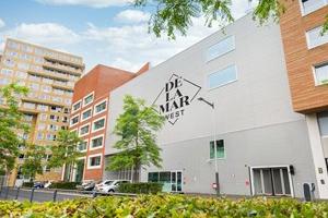 DeLaMar Theater opent tweede vestiging in Amsterdam West