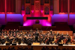 Het Gelders Orkest en Orkest van het Oosten slaan de handen ineen