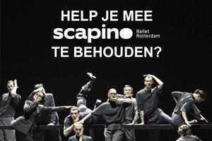 Scapino helpt Scapino, help jij ook?