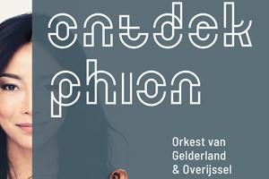 Aangepast programma Phion, Orkest van Gelderland & Overijssel