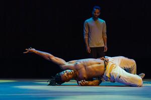 ISH Dance Collective komt met Coronaproof voorstelling