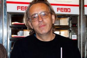 Marcel van Roosmalen - Leest niet voor