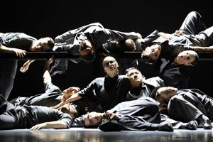Scapino Ballet Rotterdam behoudt rijkssubsidie