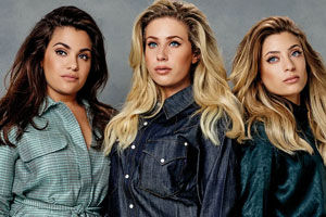 OG3NE in het SCALA Theater