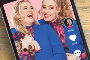 Mylène & Rosanne - #twintytwinty