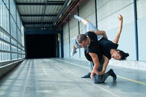 The Blend van het Scapino Ballet ook te zien via livestream
