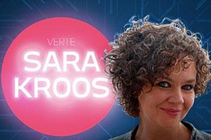 Sara Kroos - Verte!