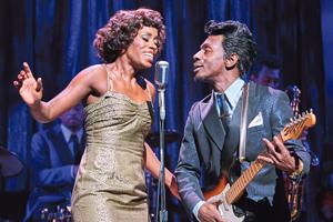 Herstart TINA - de Tina Turner Musical uitgesteld