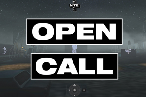 Open Call voor Theatermakers