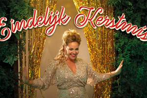 Introdans danst op tv en online met kerst