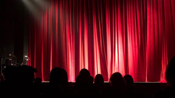 Comedytrain On Tour: mix van ervaring en talent