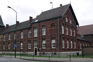 Cantine Theater Dorplein