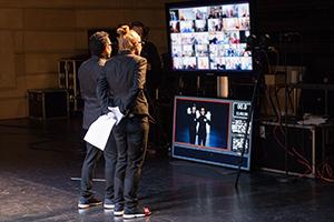 Paasweekend: Interactieve livestreams voor peuters bij Maas TD
