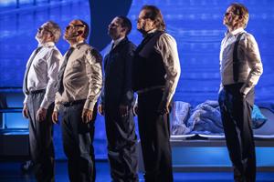 DE VERLEIDERS verplaatsen theatertournee naar 2022
