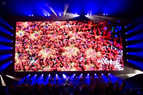 BLUE PLANET II - Live in Concert komt naar Ziggo Dome