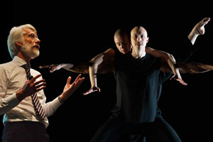 Dancing and the brain - Scapino Ballet