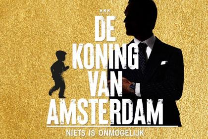De Koning van Amsterdam